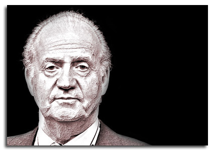 Juan Carlos I. (Foto: SalamancaBlog.com/Flickr)
