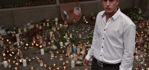 Jørgen überlebte das Blutbad (Foto: JonKristianFjellestad/Flickr)