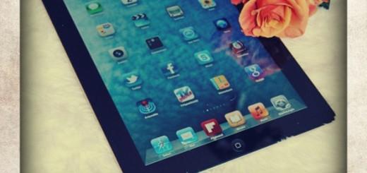 iPad Love