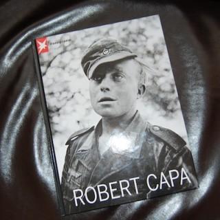 Stern FOTOGRAFIE Portfolio No. 66 Robert Capa / teNeues