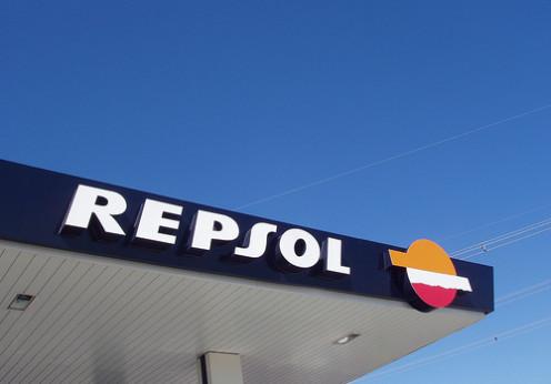 Repsol Tankstelle (Foto: rul!/Flickr)