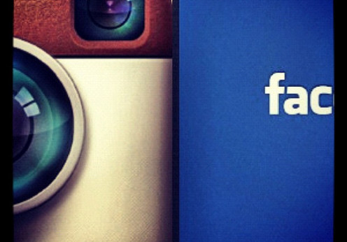 Instagram und Facebook (Foto: johnnymip/Flickr)