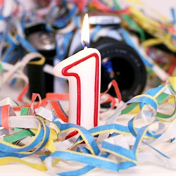 1. Geburtstag (Foto: Indy Charlie/Flickr)