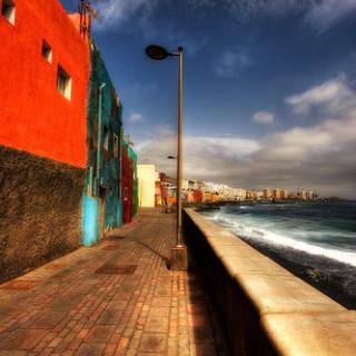 San Cristobal (Foto: Elcoleccionistadeinstantes/Flickr)