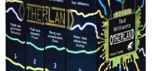 Otherland (Klett-Cotta-Verlag)