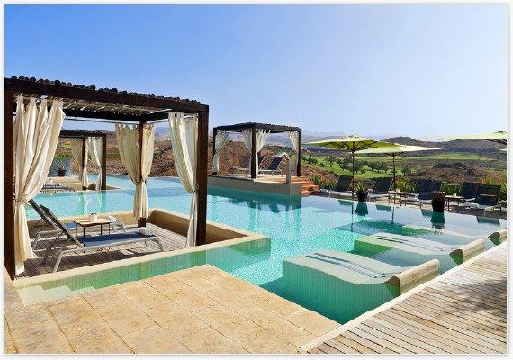 Hotels Auf Gran Canaria Playa Del Ingles