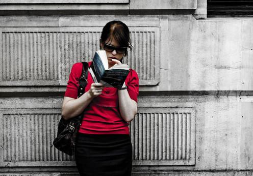 Lesen (Foto: o5com/Flickr)