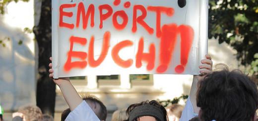 Demokratie (Foto: ohallmann/Flickr)