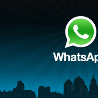 WhatsApp (Foto: abulhussain/Flickr)