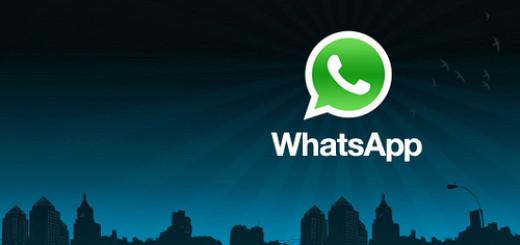 WhatsApp (Foto: abulhussain/Flickr)