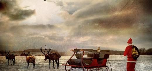 Weihnachten (Bild: h.koppdelaney/Flickr)