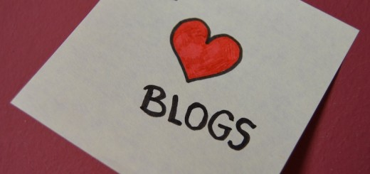 I love Blogs (Frisch-gebloggt.de)