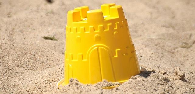 Castle (Bild: Malte Sörensen/Flickr)