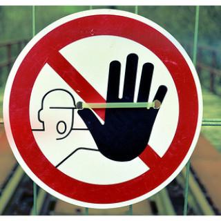 Vorsicht! (Bild: AxelSchwenke/Flickr))