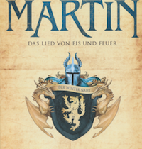 TV-Serien und Buch-Tipp: Game of Thrones