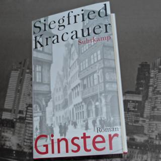 Ginster (Suhrkamp)