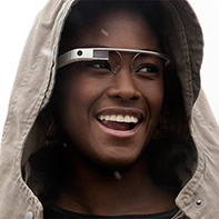 If I Had Glass – die neue Google Brille