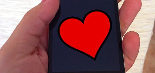 Smartphone Love