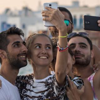 Selfie (david baxendale/Flcikr)