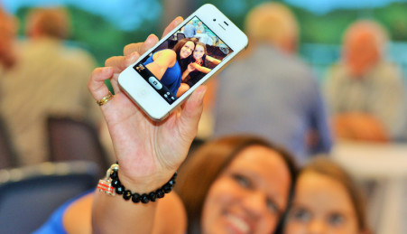 Smartphone (Andrew Fysh/Flickr)