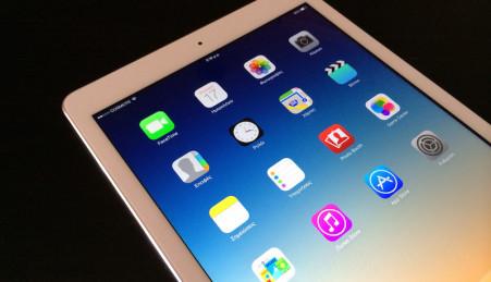 iPad (Foto: John Karakatsanis/Flickr)