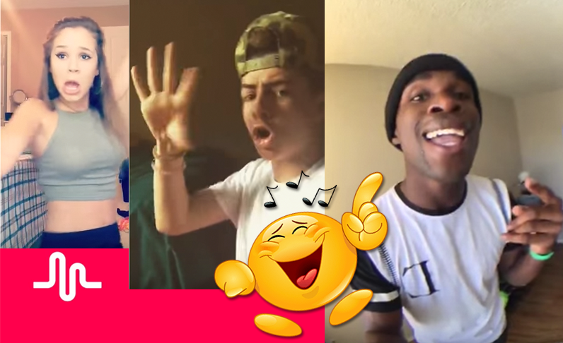 Musical_ly_Videos